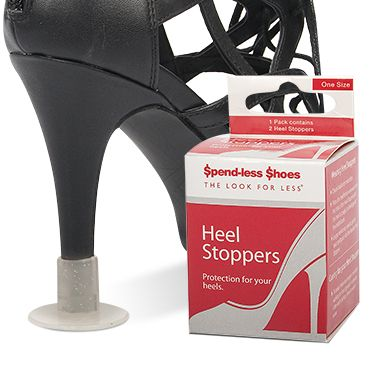 d853400f413 Heel Stoppers by Spendless