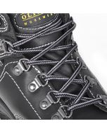 Boot Laces - Black - 150cm