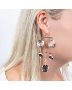 Earrings - Cosmo