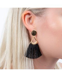 Earrings - Tassel