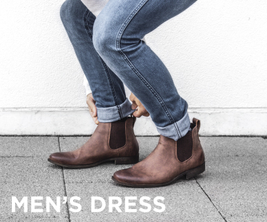 Spendless Shoes Mens